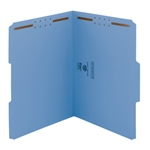 Smead Top Tab Fastener Folders