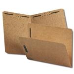 Smead Top Tab Kraft Fastener Folders