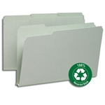 Smead Heavy Duty Top Tab File Folders