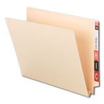 Smead Heavy Duty End Tab File Folders