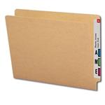Smead Heavy Duty End Tab Kraft Folders