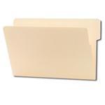 Smead End Tab Folders with Shelf-Master Reinforced Tab