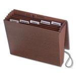 Smead 6-Pocket Subject File