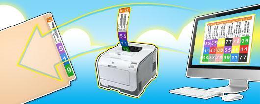 Label Printing on Demand