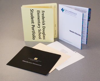 Custom File Presentation Folders